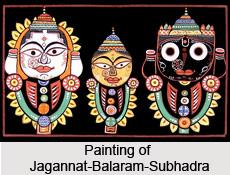 Puri Paintings