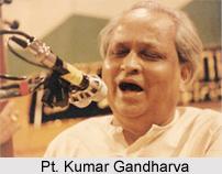 Pt. Kumar Gandharva, Indian Classical Vocalist