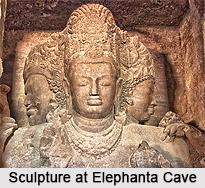 Gupta Sculptures in India