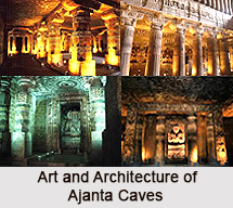 Art and Architecture of Ajanta Caves