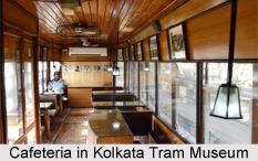 Kolkata Tram Museum, West Bengal, Kolkata