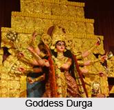 Legend of Lord Rama and Durga