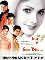 Himanshu Malik, Indian Movie Actor