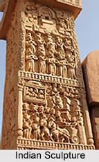 Indian Sculptures