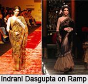 Indrani Dasgupta, Indian Model