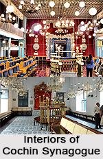 Cochin Synagogue, Kerala