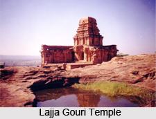 Lajja Gauri, Indian Goddess