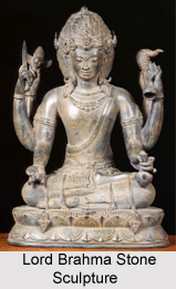 Style of South Indian Sculpture
