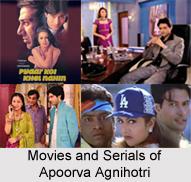 Apoorva Agnihotri, Indian TV Actor