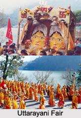 Uttarakhand Temple Festivals