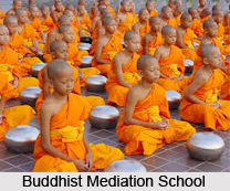 Meditation Centres in India