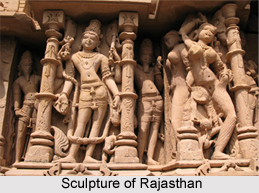 Sculpture of Northern India