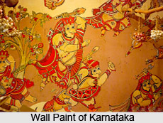 Karnataka Paintings