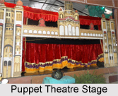 Indian Puppet Theatre