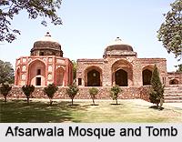 Afsarwala Mosque