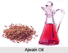 Ajwain, Seed type Spices