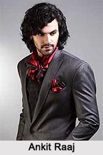 Ankit Raaj, Indian TV Actor