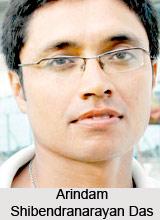 Arindam Shibendranarayan Das, Bengal Cricket Player