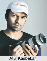 Atul Kasbekar  , Indian Photographer