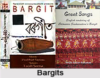Bargits, Devotional Song, Assam