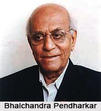 Bhalchandra Pendharkar, Marathi Theatre Actor