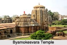 Byamokesvara Temple, Orissa