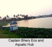 Captain Bherry Eco and Aquatic Hub, West Bengal, Kolkata