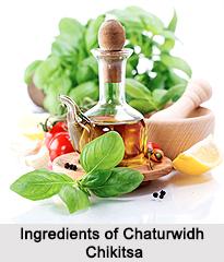 Chaturwidh Chikitsa