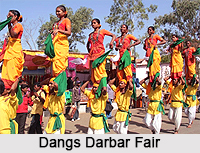 Dangs Darbar Fair, Gujarat