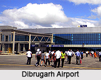 Dibrugarh Airport