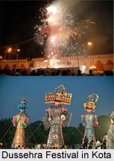 Dussehra Festival in Rajasthan