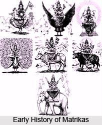Early History of Matrikas