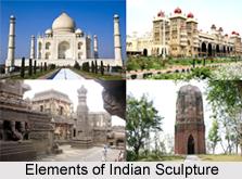Elements of Indian Sculpture