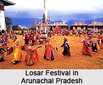 Fairs in Arunachal Pradesh