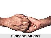 Ganesh Mudra