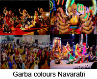 Navaratri, Indian Festival