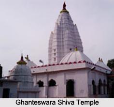 Ghanteswara Shiva Temple, Orissa