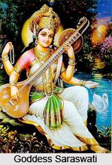 Goddess Vac, Hindu Goddess