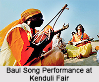 Kenduli Fair, Birbhum District, West Bengal