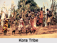 Kora Tribe, West Bengal