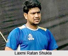 Laxmi Ratan Shukla, West Bengal Cricket Player