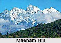 Maenam Hill, Ravangla, Sikkim