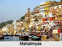 Mahatmyas