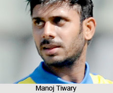 Manoj Tiwary, Bengal Cricket Player