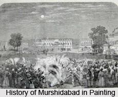 Murshidabad Painting, West Bengal