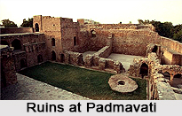 Padmavati, City in the Vindhya Hills