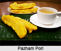 Pazham Pori, Cuisine of Kerala
