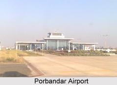 Porbandar Airport, Gujarat
