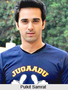 Pulkit Samrat, Bollywood Actor