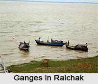 Raichak, South 24 Parganas District, West Bengal